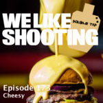WLS Double Tap 173 – Cheesy