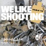 WLS Double Tap 174 – Keys