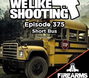 WLS 375 – Short Bus