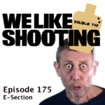 WLS Double Tap 175 – E-Section