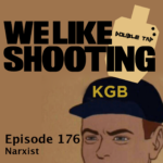 WLS Double Tap 176 – Narxist
