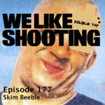 WLS Double Tap 177 – Skim Beeble