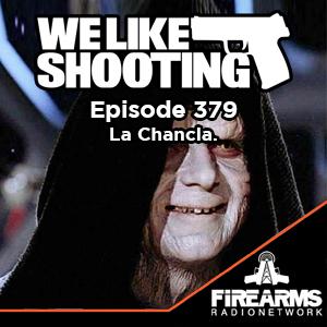 WLS 379 – La Chancla