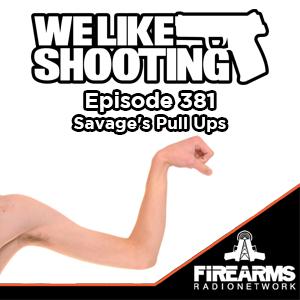 WLS 381 – Savage's Pull Ups