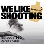 WLS Double Tap 180 – Aarons Ashes
