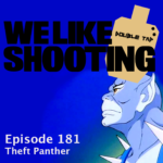 WLS Double Tap 181 – Theft Panther