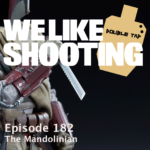 WLS Double Tap 182 – The Mandolinian