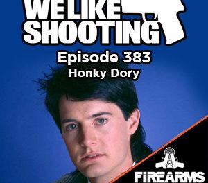 WLS 383 – Honky Dory