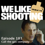 WLS Double Tap 183 – Call the gas company