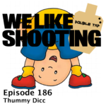 WLS Double Tap 186 – Thummy Dicc