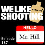 WLS Double Tap 187 – Mr. Hill