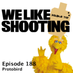WLS Double Tap 188 – Protobird