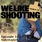 WLS Double Tap 189 – Badonkaglock