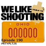 WLS Double Tap 190 – PRTYPLT26