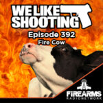 WLS 392 – Fire Cow