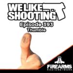 WLS 393 – Thumble