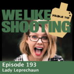 WLS Double Tap 193 – Lady Leprechaun