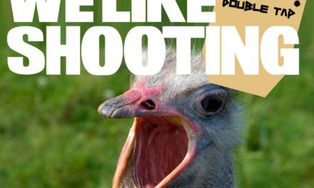 WLS Double Tap 194 – Choking my emu