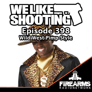 WLS 398 – Wild West Pimp Style