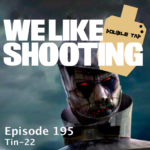 WLS Double Tap 195 – Tin-22