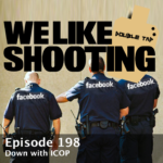 WLS Double Tap 198 – Down with ICOP