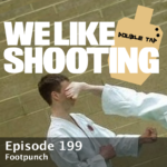 WLS Double Tap 199 – Footpunch