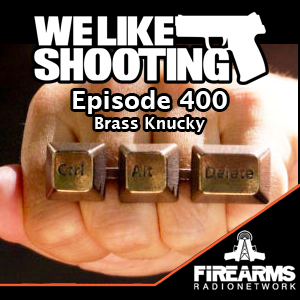WLS 400 – Brass Knucky