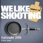 WLS Double Tap 200 – Cast Iron