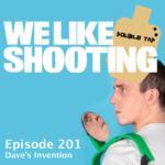 WLS Double tap 201 – Daves Invention