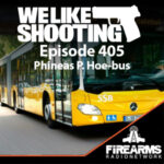 WLS 406 – Phineas P Hoe-bus
