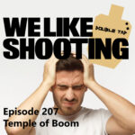 WLS Double Tap 207 – Temple of Boom