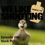 WLS Double Tap 208 – Duck Pic