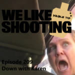 WLS Double Tap 209 – Down with Karen