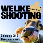 WLS Double Tap 212 – Teeexaaaasss