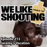 WLS Double Tap 213 – Jeremy's Vacation