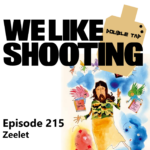 WLS Double Tap 215 – Zeelet