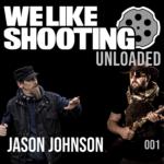 WLS Unloaded 001 – Jason Johnson