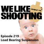 WLS Double Tap 219 – Load Bearing Suspension