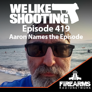 WLS 419 –  Aaron Names the Episode