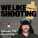 WLS Double Tap 216 – Ghengis Poz