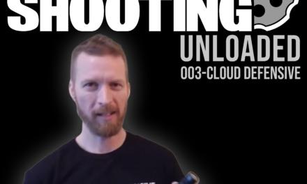WLS Unloaded 003 – Cloud Defensive