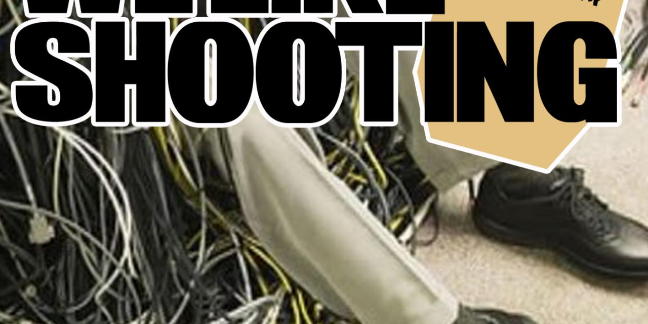 WLS Double Tap 221 – Cable Management