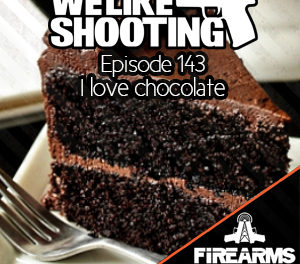 WLS 143 – I love chocolate