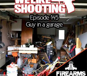 WLS 145 – Guy in a garage