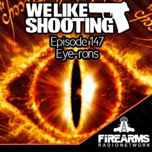WLS 147 – Eye-rons